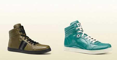 کفش مردانه, مدل کفش مردانه 2014