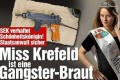 دختر شایسته آلمان به اتهام تروریسم دستگیر شد +عکس