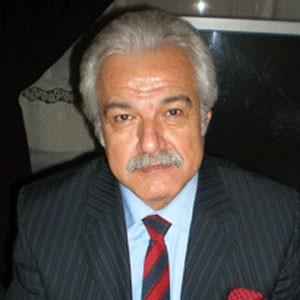 سردار گوخان در نقش میرزا در سریال سعید و شورا