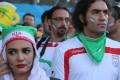 جدیدترین عکس های بازیگران ایرانی در برزیل