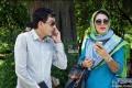 عکس شبنم قلی خانی و لاله اسکندری در کنار همسرانشان