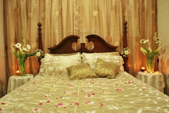 مدل تخت خواب عروس