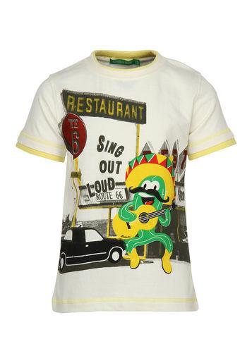 مدل تی شرت پسرانه و مردانه تابستان