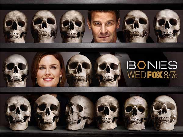 داستان سریال استخوان ها
