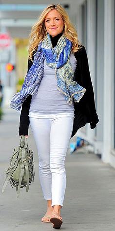 مدل لباس بارداری تابستانه