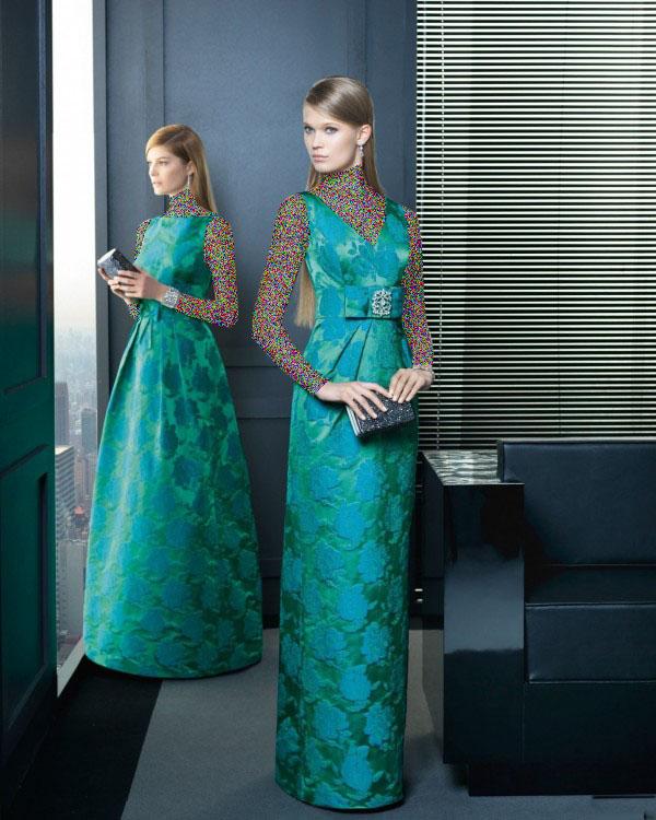 مدل لباس, مدل لباس مجلسی, لباس شب