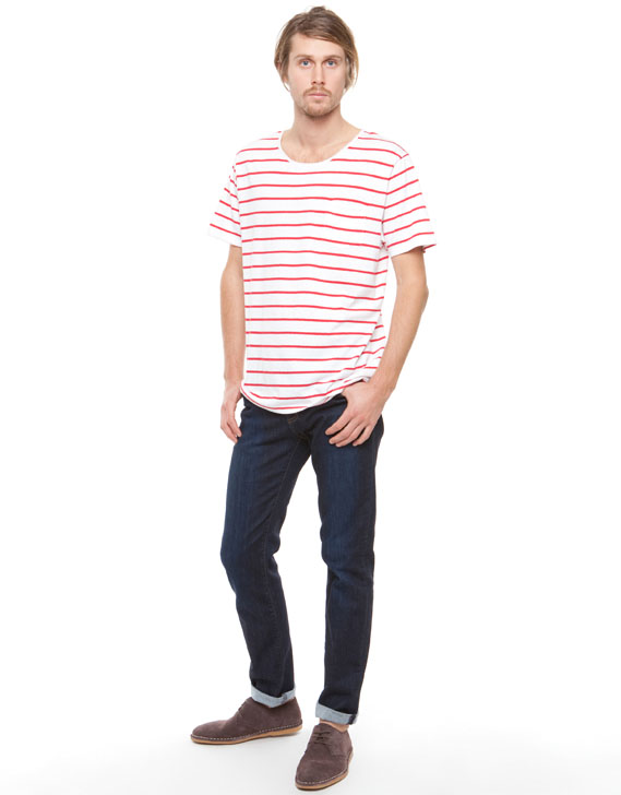 مدل لباس تابستانی مردانه
