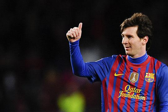 گالری عکس Lionel Messi