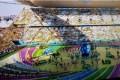 جام جهاني برزيل رسما افتتاح شد