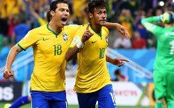 برزیل با 3 گل کرواسی را شکست داد