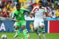 دیلی میل : نحسی 13 در بازی ایران و نیجریه