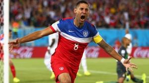 نتیجه بازی آمریکا و غنا در جام جهانی 2014