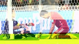 نتیجه بازی اسپانیا و شیلی در جام جهانی 2014 و حذف اسپانیا
