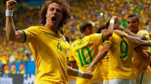 نتیجه بازی برزیل و کامرون جام جهانی 2014 و صعود برزیل