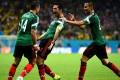 نتیجه بازی مکزیک و کرواسی در جام جهانی 2014 و صعود مکزیک