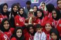 عکس های زنان فوتبالیست افغانستان