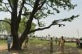 جسد آویزان یک دختر دیگر در هند!