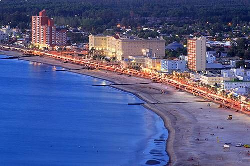مکان های گردشگری اروگوئه