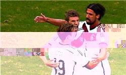 نتیجه بازی تیم آلمان و پرتغال در جام جهانی 2014