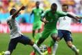 فرانسه با شکست نیجریه راهی مرحله بعد جام جهانی شد