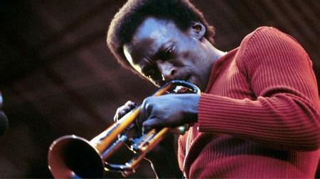 ستاره موسیقی جاز درگذشت