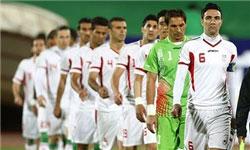 نحوه قرعه کشی احتمالی بین تیم ایران و نیجریه