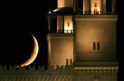 آداب و رسوم مردم سوریه در ماه رمضان