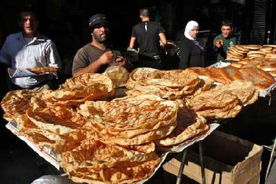 آداب و رسوم ماه رمضان, سنت های ماه رمضان