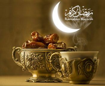 اس ام اس های ماه مبارک رمضان (93)
