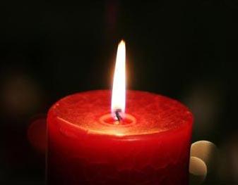 داستان شمع قرمز و ازدواج زن