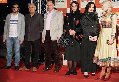 اخبار,اخبارفرهنگی ,جشنواره فیلم اربیل