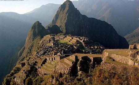 ماچوپیچو,تصاویر ماچوپیچو شهر باستانی اینکاها,شهرهای باستانی جهان