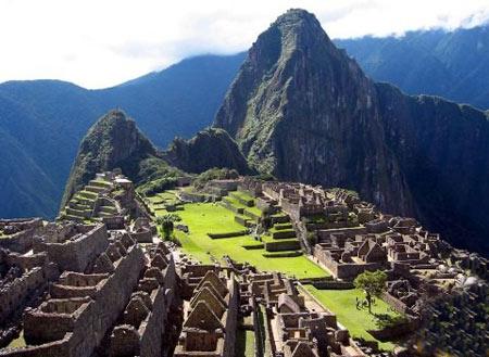 معرفی ماچوپیچو اسرارآمیزترین شهر باستانی