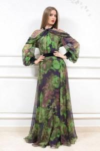 مدل لباس مجلسی تابستانه