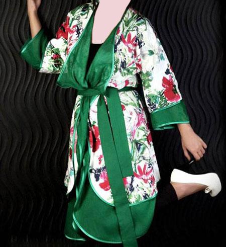 مدل مانتو تابستانی, مانتو تابستان 93