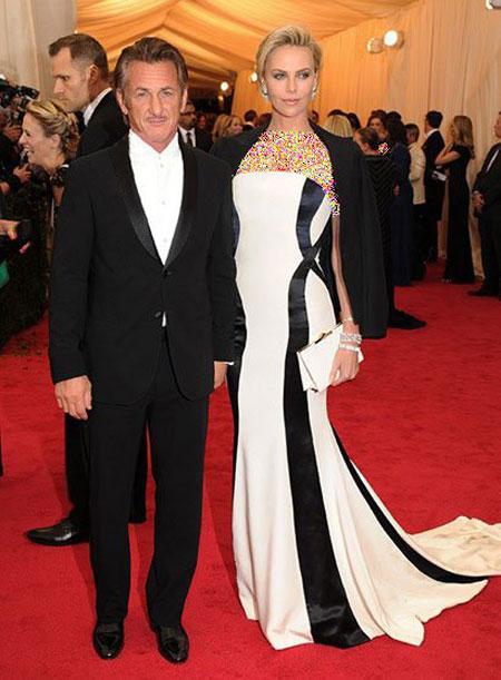 مدل لباس ستارگان زن هالیوودی در مراسم Met Gala