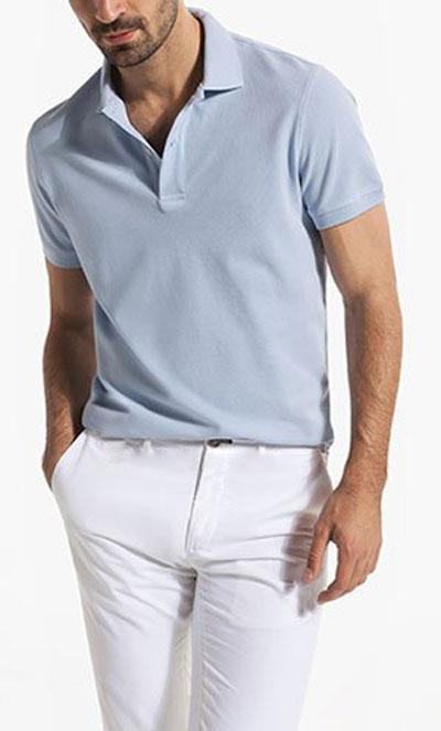 لباس مردانه تابستان 2014, لباس مردانه Massimo Dutti