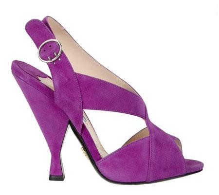 بهترین مدل کفش پاشنه بلند تابستانی
