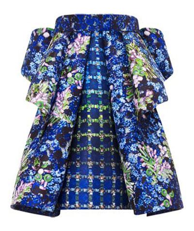لباس های مجلسی زنانه مری کاترانتزو, لباس های زنانهMary Katrantzou
