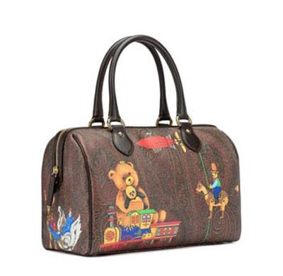 کیف دستی های زنانه ETRO, مدل کیف دستی های زنانه ETRO
