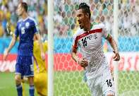 اس ام اس خنده دار حذف ایران از جام جهانی