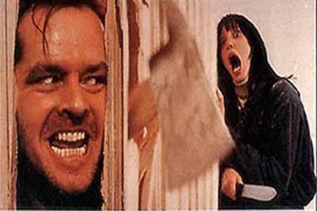 ترسناک ترین فیلم جهان چیست؟