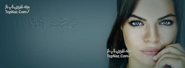 عکس های ازلم در سریال رز سیاه