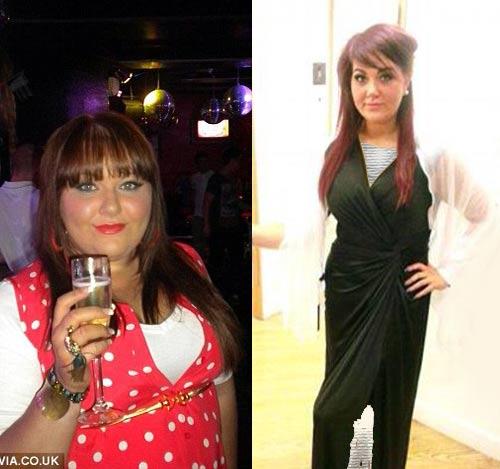کاهش وزن عجیب دختر به دلیل شباهت با خواهرانش