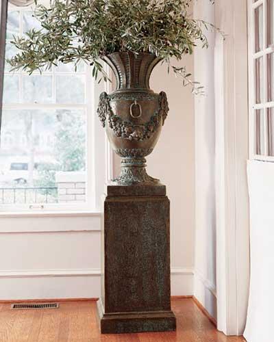 دکوراسیون گلدان