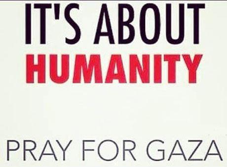 عکس واکنش سلنا گومز به کشتار غزه