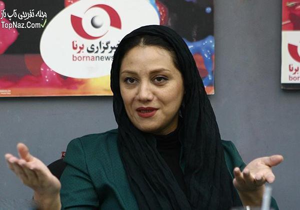 عکس های شبنم مقدمی بازیگر سریال مدینه