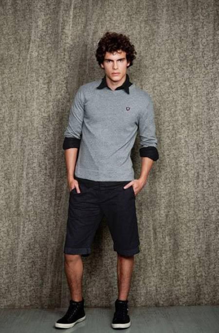 مدلهای لباس اسپرت مردانه