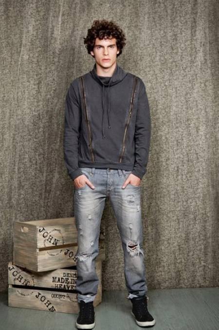 عکس های لباس اسپرت مردانه