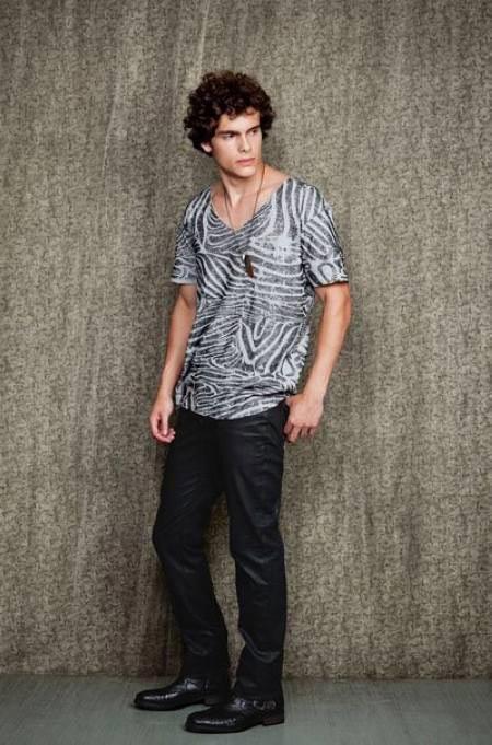 شیک ترین مدل لباس اسپرت مردانه